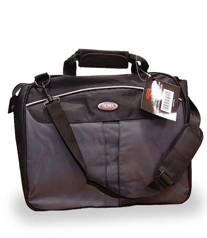 Термосумка Thermos Briefcase для ноутбука и напитков (10 л.), серая