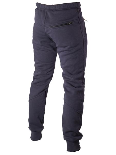 Спорт-брюки Варгградъ мужские тёмно-серые (б/н)