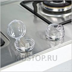 Защита от включения конфорок плиты 2 шт./компл.