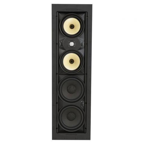 SpeakerCraft PROFILE AIM CINEMA FIVE, акустика встраиваемая