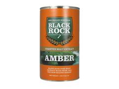 Неохмеленный экстракт Black Rock Amber (просрочка)