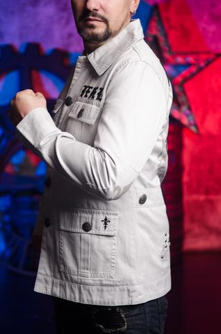 Куртка Rebel Spirit