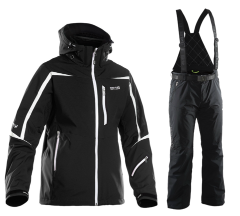 Мужской горнолыжный костюм 8848 Altitude Savage/Guard (763808-702908)