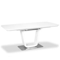 Стол обеденный AVANTI TOKYO (140) WHITE (белый)