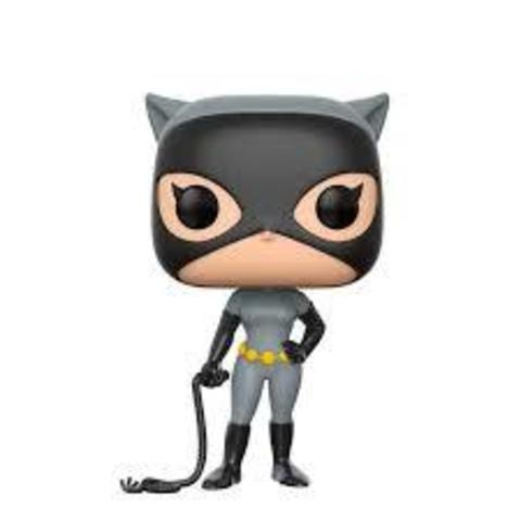 POP! Heroes - Catwoman