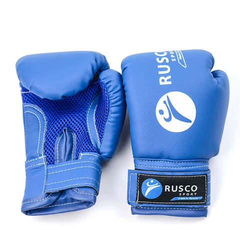 Перчатки боксерские Rusco