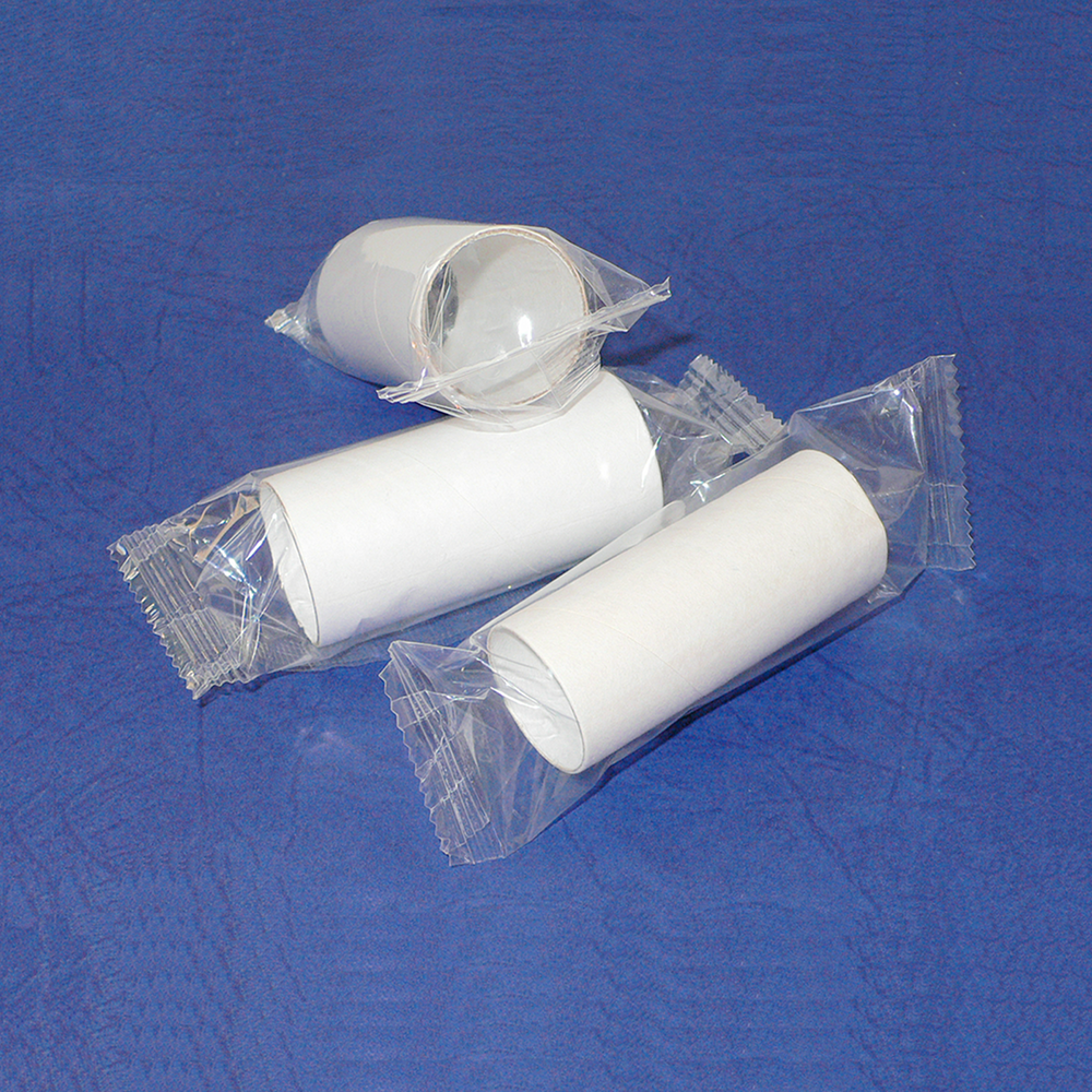 Мундштук 26х65х1,0 для спирометров и спиросенсоров