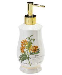 Дозатор для жидкого мыла Avanti Alana