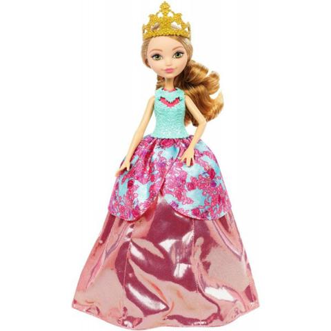 Кукла Эвер Афтер Хай Эшлин Элла (Ashlyn Ella) - Модный Гардероб (2-in-1 Magical Fashion), Mattel
