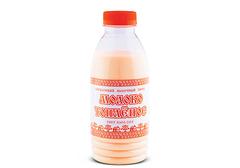 Молоко топленое 4%