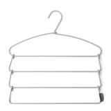 Вешалка для брюк, Серый, артикул 110764