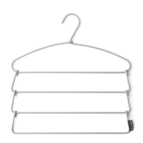 Вешалка для брюк, Серый, арт. 110764 - фото 1