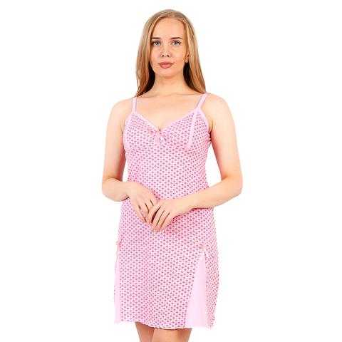 Сорочка женская (48-56) 190125-W1167