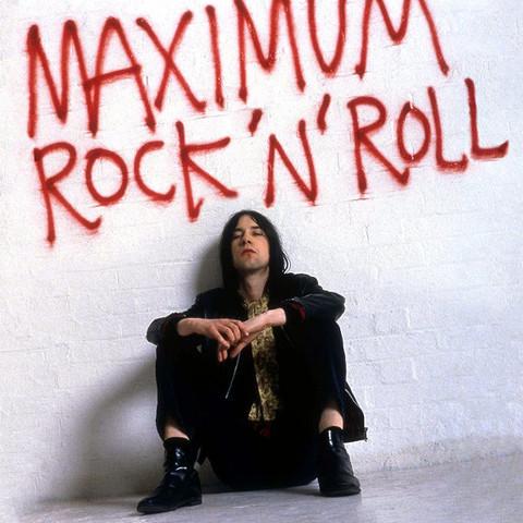Primal Scream / Maximum Rock 'n' Roll: The Singles (2CD)