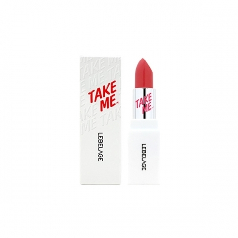 Помада LEBELAGE Take Me Water Melting Lipstick 3.5g