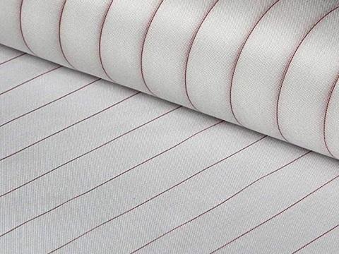 Жертвенная ткань PEEL-PLY POLYESTER 85 г/м² Оранжевая полоса