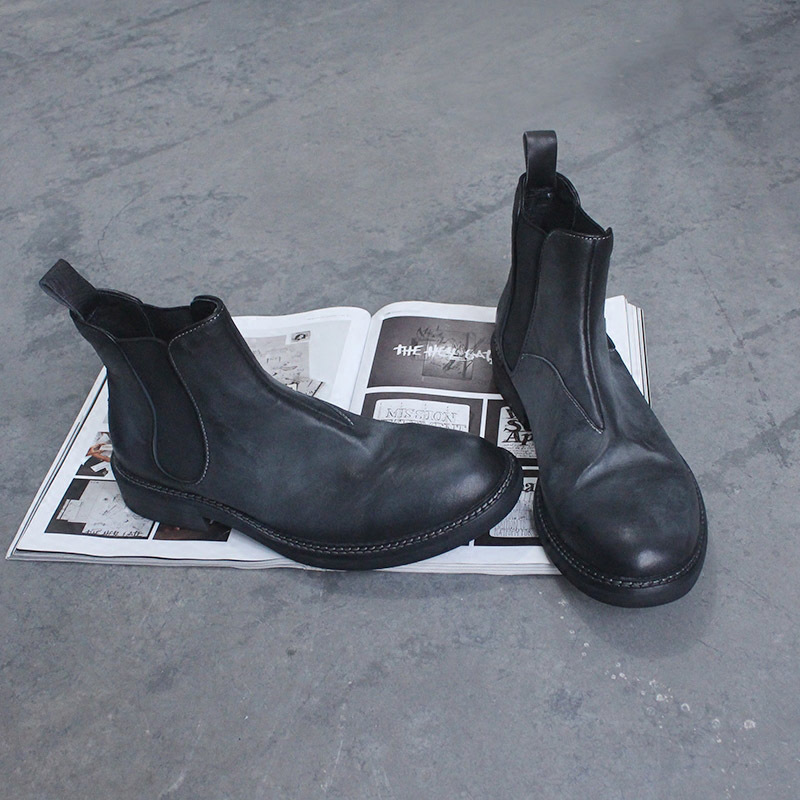 Ботинки «ETSOL»