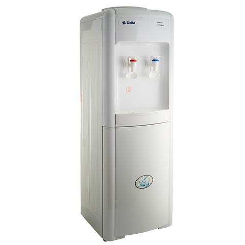 Кулер для нагрева и охлаждения воды напольный электрический D-550PE1