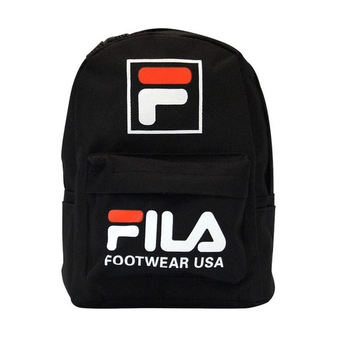 Рюкзак Fila Black Mini
