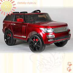Range Rover Vogue (Лицензия)