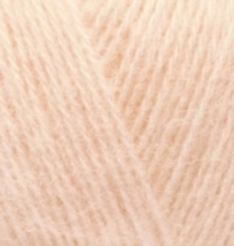 Пряжа Alize Angora Gold 681 персик