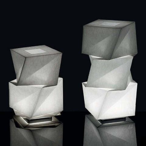 Настольная лампа Artemide IN-EI Mogura Mini