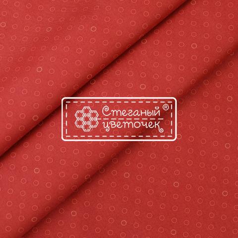 Ткань для пэчворка, хлопок 100% (арт. RK0801)