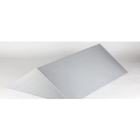 Басловушка ECHOTON FIREPROOF 100x25x25cm   из материала  меламин  BASOTECT серый