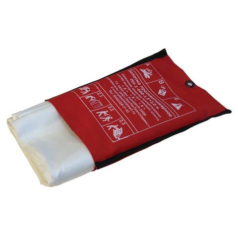 Полотно противопожарное ПП600 (1.5мх2.0м) в инд. Упаковке