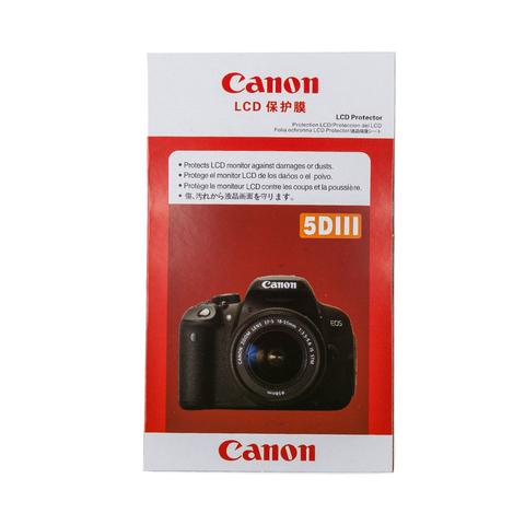 �������� ������ ��� Canon 5D Mark III