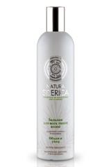 Бальзам Natura Siberica для придания объема для всех типов волос