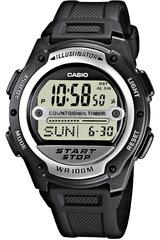 Наручные часы Casio W-756-1AVES