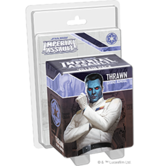 Star Wars Imperial Assault: Thrawn (Villain Pack)