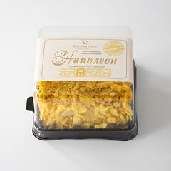 """Торт-пирожное """" Наполеон"""" 80 г"""
