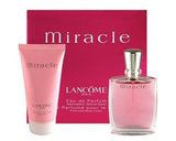 Lancôme MIRACLE set (30 ml edP + 50 ml лосьон д/тела)