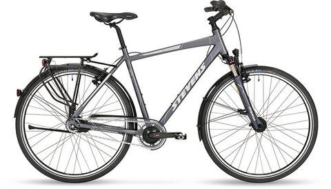 Купить Велосипед Stevens Boulevard SX (Nexus) (2016) дешево в Интернет-магазине yabegu.ru с бесплатной доставкой по РФ