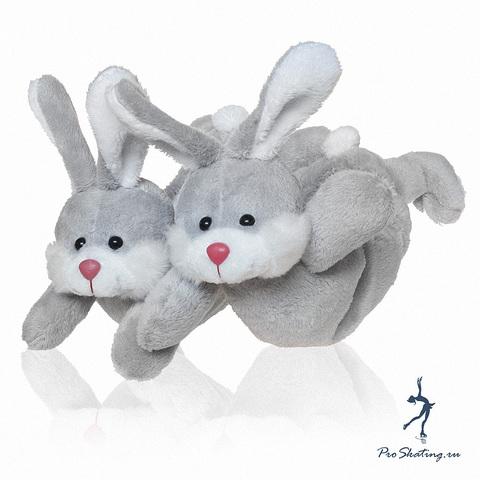 Сушки-игрушки «Зайчик»