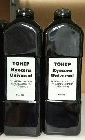 Тонер Kyocera Universal банка 900г Булат