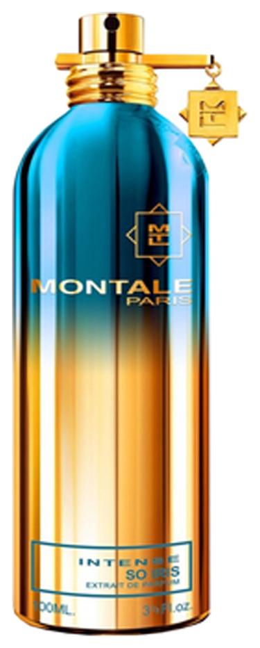 Montale Intense So Iris EDP