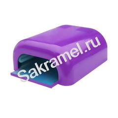 UV Лампа 36W (4шт. * 9W) Пурпурная
