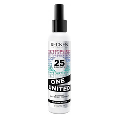 Redken One United Elixir - Многофункциональный спрей 25 в 1