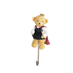 Крючок настенный Bear Prince