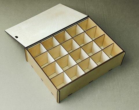 Органайзер-коробка