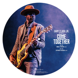 Gary Clark Jr. And Junkie XL / Come Together (Picture Disc)(12' Vinyl Single)
