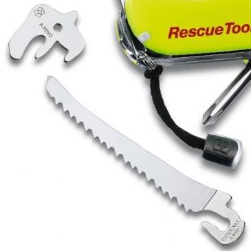 Складной нож Victorinox RescueTool (0.8623.N) - Wenger-Victorinox.Ru