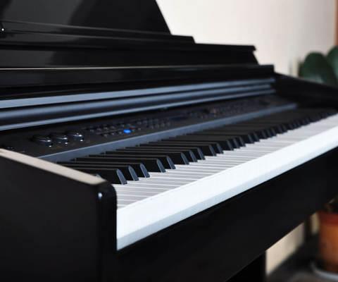 Цифровые пианино и рояли Artesia DP-150e