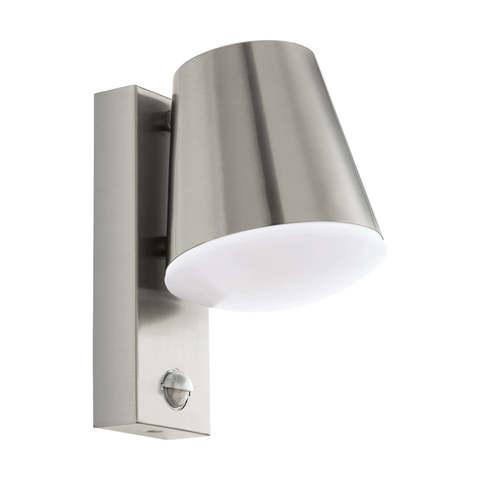 Уличный светильник с датчиком движения Eglo CALDIERO 97453