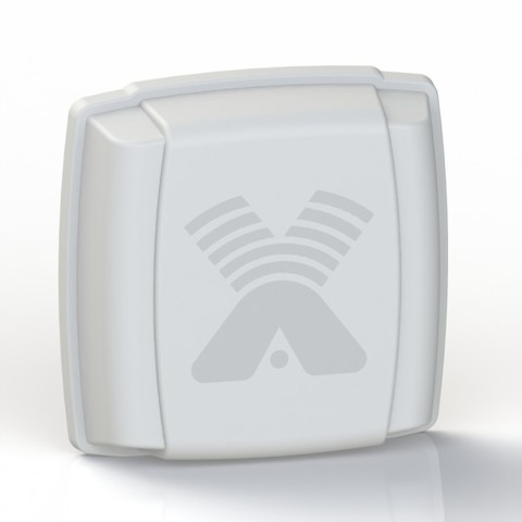 CIFRA-30 - Активная ДМВ антенна (DVB-T, DVB-T2) Коэффициент усиления до 30 dB