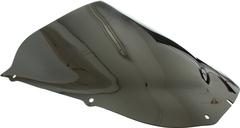 Ветровое стекло для мотоцикла Yamaha YZF1000R Thunderace 93-03 DoubleBubble Черное