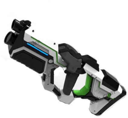 Контроллер автомат для HTC VIVE / OCULUS CV1